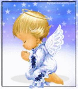 Angels images Baby Angel Icon photo (6636516)