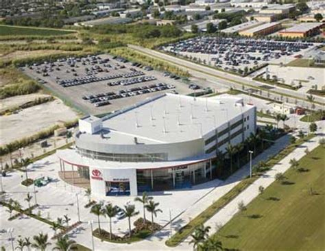 Toyota Of West Kendall west kendall toyota electrical consulting services inc