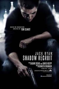 We have a look at the first one sheet for JACK RYAN ...
