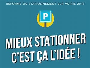 Les Places De Parking Handicapés Sont Elles Payantes : stationnement payant ~ Maxctalentgroup.com Avis de Voitures
