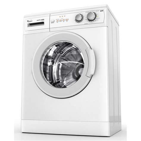 Whirlpool Washing Machine Price List In India, September
