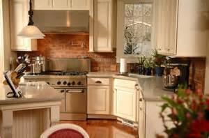 brick backsplash kitchen brick backsplash kitchen home design ideas