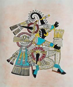 Aztec Prints History images