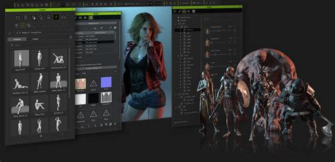 Creator Free reallusion character creator 3 0 free for windows