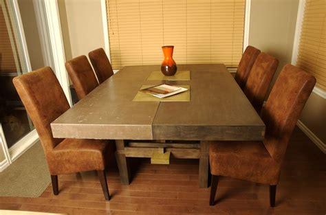 Handmade Custom Dining Table By Worth Doing Well