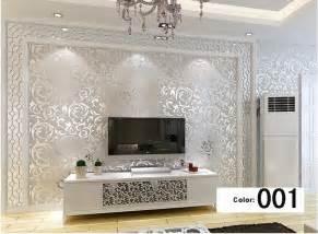 moderne tapeten wohnzimmer italian style modern 3d embossed background wallpaper for living room silver and gray striped