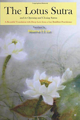 lotus sutra lotus happiness
