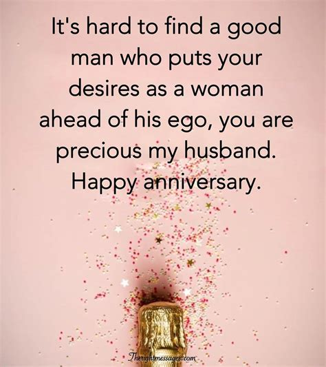 sweet happy anniversary wishes  husband   messages