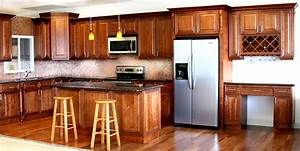 Grand JK Cabinetry: Quality All-Wood Cabinetry: Affordable