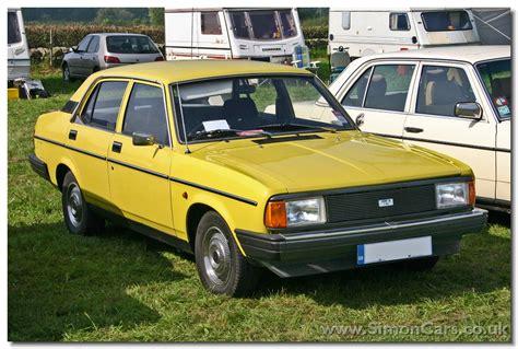 Morris Ital:picture # 13 , reviews, news, specs, buy car