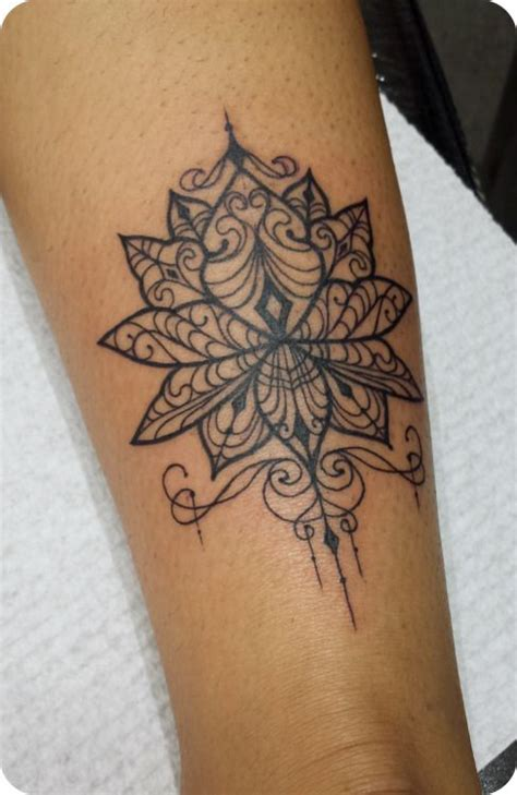 calf tattoos askideascom
