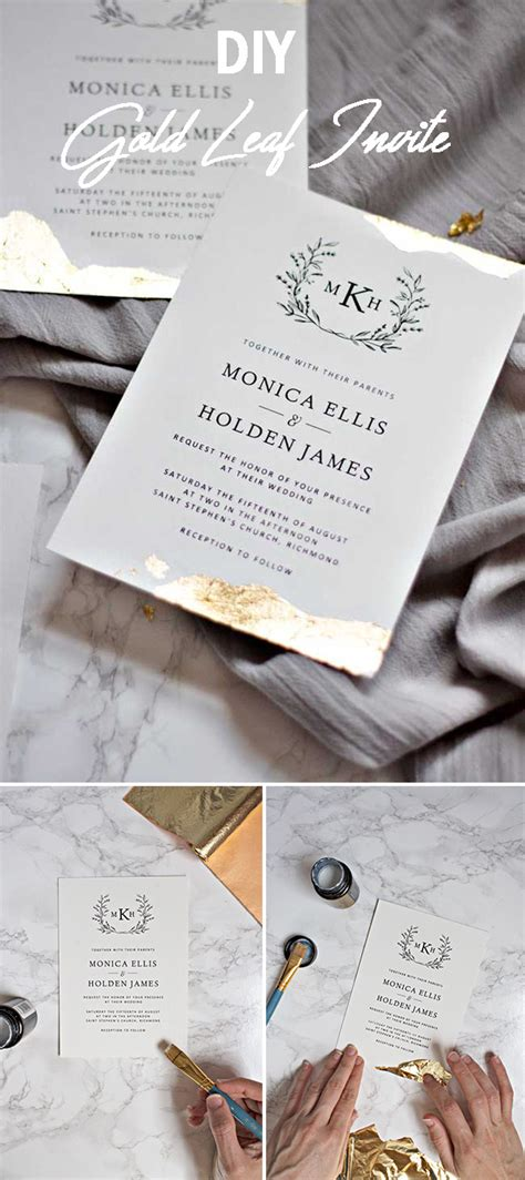 Useful DIY Ideas for Crafty Brides: Adding Shimmer to Your