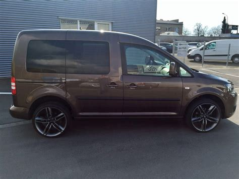 vw caddy 2k eintragung sat 17 19 quot felgen vw caddy 2k gt automotive