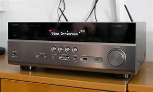 Yamaha Rx V685 : neuer yamaha rx v685 av receiver hifi journal ~ Jslefanu.com Haus und Dekorationen