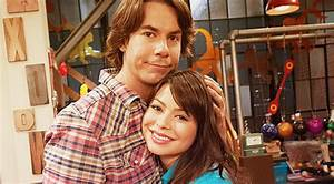 icarly jerry trainor miranda cosgrove (8) | Shipcestuous