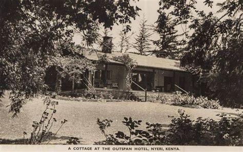 cottage inn redford cottage at outspan hotel nyeri kenya hidi ya athungu