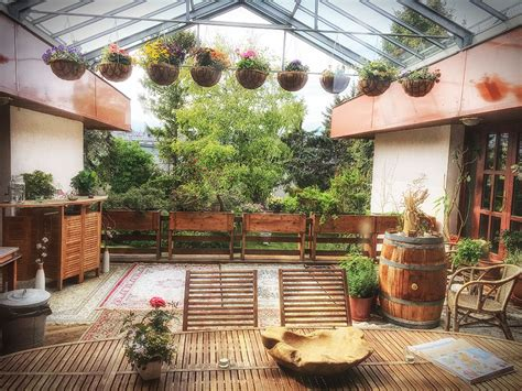 Garten Für Mieten Wien by Zauberhafte Terrasse In Wien Zu Mieten Seminarr 228 Ume In