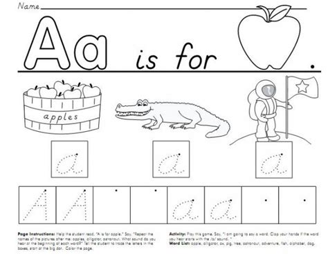 Kindergarten Worksheets » Kindergarten Worksheets Pdf  Printable Worksheets Guide For Children