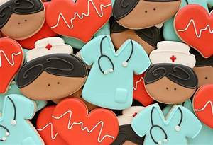 Did You Know That These Cute Little Nurses Were Made With