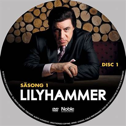 Lilyhammer Covers Dvd Sk Box 1500 Saesong