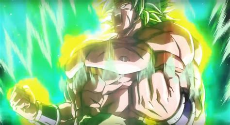 dragon ball super broly review  epic grudge match