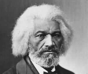 Frederick Douglass Biography - Childhood, Life ...  Frederick
