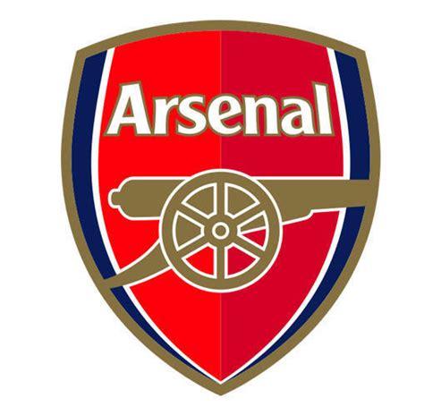 arsenal logo design history  evolution