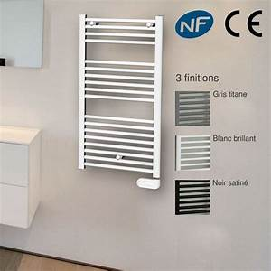 Mini Seche Serviette : petit seche serviette electrique petit radiateur seche ~ Edinachiropracticcenter.com Idées de Décoration