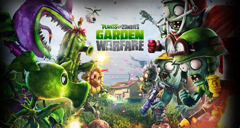 plants versus zombies garden warfare xbox one torrent plants vs zombies garden