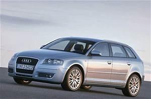 Audi A3 Break : audi a3 sportback un break sportif ~ Medecine-chirurgie-esthetiques.com Avis de Voitures