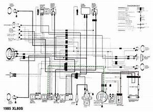 Honda Wave 100 Motorcycle Wiring Diagram In 2020