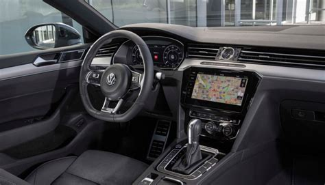 vw passat     reviews specs interior