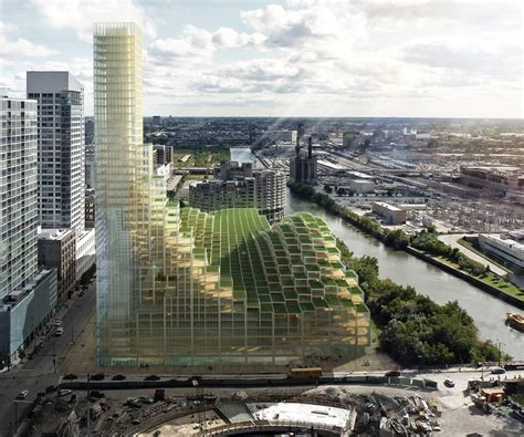 2013 evolo architecture magazine