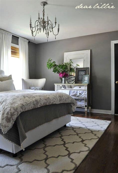17 Best ideas about Grey Bedroom Walls on Pinterest Grey