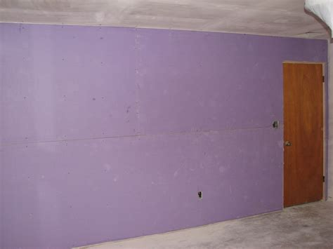 soundproofing wall board soundproofing an existing wall to help reduce noise
