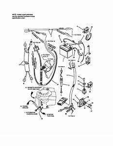 Brigg Engine Stratton Carburetor Choke Diagram