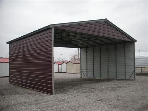 Carport : Utility Carport Conversion
