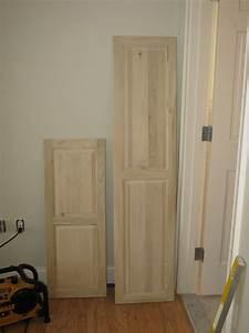 Custom, Cabinet, Door