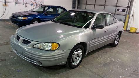 1999 Pontiac Grand Am Pictures Cargurus