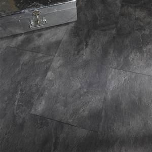 leroy merlin dalle stratifiee en noire photo 15 20 4 With parquet noir leroy merlin