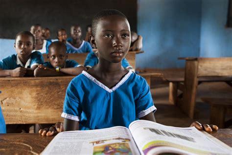 education unicef nigeria