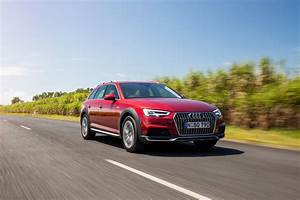 Audi Aktion 2017 : 2017 audi a4 allroad review photos caradvice ~ Jslefanu.com Haus und Dekorationen