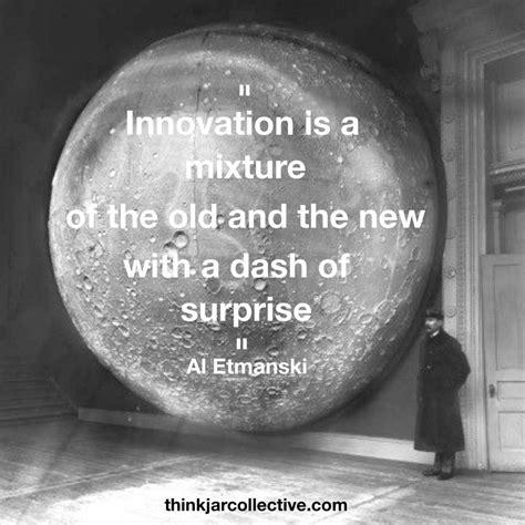 al etmanski  innovation