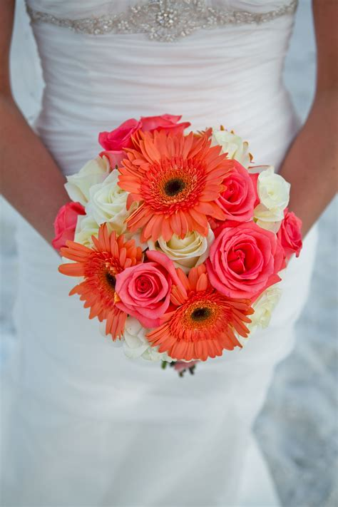 my wedding bouquet base of white hydrangeas with white