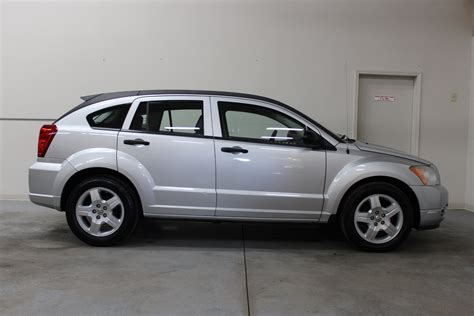 Docce Calibe by 2008 Dodge Caliber Sxt Biscayne Auto Sales Pre Owned