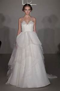 see hayley paige39s debut wedding dress collection onewed With haley paige wedding dresses