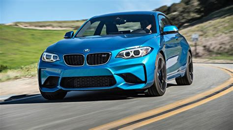 2016 Bmw M2 Dct Road Test With Photos, Specs And Price