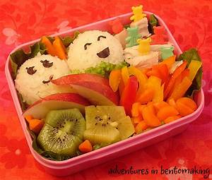 Healthy School Lunches for Kids | babyminding