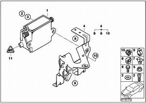 Original Parts For E46 320td M47n Compact    Heater And Air