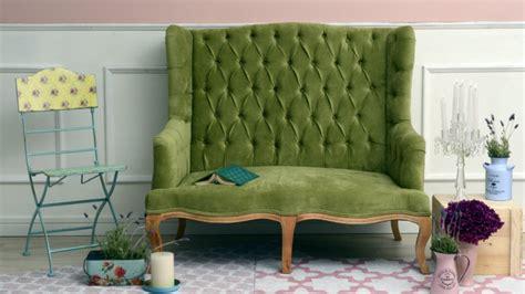 sofa verden sof 225 verde originalidad y dise 241 o al mejor precio westwing